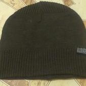 Классная мужская шапка TCM Tchibo