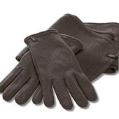 Набор перчатки 9,5 + шарф tcm Tchibo Германия