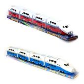 Детский игрушечный поезд Express Train М757