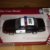 Готовимся к праздникам! Машинка kinsmart, одна на выбор!