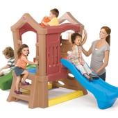 Детский игровой комплекс с горками Step2 8000