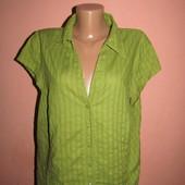-20% від вказаної ціни рубашка,блуза большой р-р,,цвет насыщенный