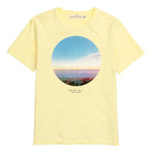 Хорошая футболка h&m