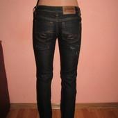 джинсы маленький р-р сост новых стрейч