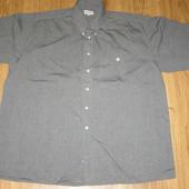 рубашка на большого мужчину (54-56)