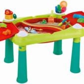 Израиль! Столик для игри с песком и водой, Sand & Water Table 17184058. Доставка