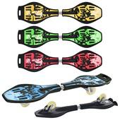 Скейт рипстик Ripstik MS 0016