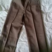 теплые мужские брюки