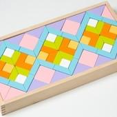 Мозаика Орнамент LR-1, Cubika Артикул: 11698