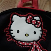 Рюкзак Hello Kitti