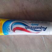 Зубная паста Aquafresh мятная 100 мл