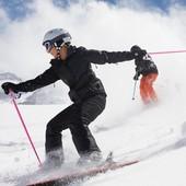 Лыжный костюм куртка штаны Crivit р. 44 евр