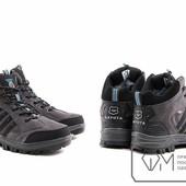 Модель № : W3623 Кроссовки мужские на искусственном меху