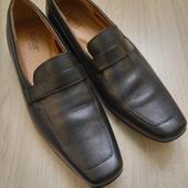 Кожаные туфли Hotter (Англия) 27,5 см