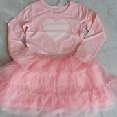 Платье  Children place Размер 4т  В наличии