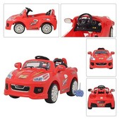 Детский электромобиль ZP 5029 R-3