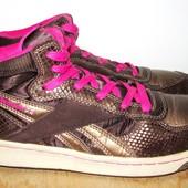 Reebok ботинки 24 см
