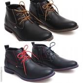 Мужские ботинки Maksen