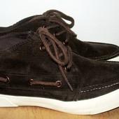 ботинки лёгкие 25.5 см
