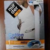 Очень классная мужская футболка Nur Die, Германия