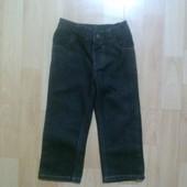 Фирменные джинсы 2 года
