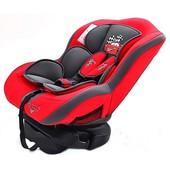 Автокресло M 5370 група 01 для новорожденных до 18кг Хелоу Кити Тачки