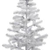 Ялинка елочка белая 150см білий