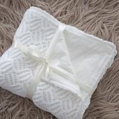 Очень красивое одеяло
