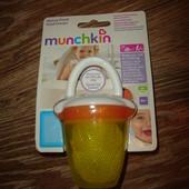 Новый ниблер munchkin