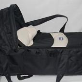 Сумка-кроватка для свободного передвижения с ребёнком Chicco