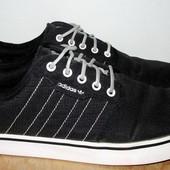 Adidas кеды мокасы 28.5 см