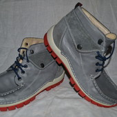 Ботинки демисезонные Wolky