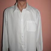 рубашка мужская р-р Л сост новой Bhs