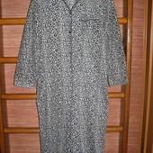 Пижама флисовая,женская, размер М, рост до 170 см