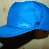 Фирменная стильная  шапка бренд Gore-tex germany.58-59