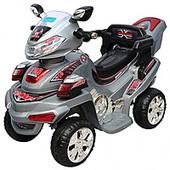 Детский квадроцикл на аккумуляторе M 0636