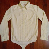 Рубашка - бодик - 40 размер