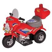 Детский мотоцикл Bambi M 2511-3