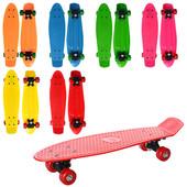 Скейт MS 0847