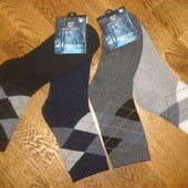Теплі махрові носочки чоловічі 42-45р
