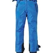 Зимние термо брюки на тинсулейте штаны Crivit Германия Thinsulate