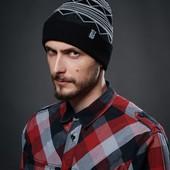 шапка зимняя  Urban Planet