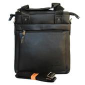 Мужская современная стильная сумка (6860-4)