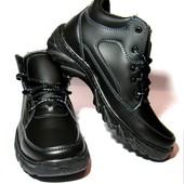 Распродажа. Ботинки Мужские Зимние. 40 размер