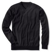 Пуловер трикотажный  от ТСМ(германия) , размер 50-52 . 50 % шерсть мериноса