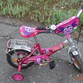 продам велосипед цена 750грн+ брючки в подарок