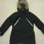 Зимняя куртка H&M 158рост