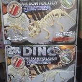 Большой набор Раскопки динозавров