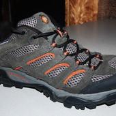 зимние кроссовки merrell 46 размер