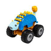 Fisher-Price Nickelodeon Blaze and the monster machines Ankylosaurus truck